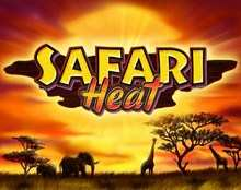Safari Heat (Сафари)