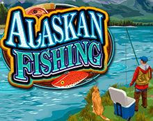 Alaskan Fishing (Рыбалка На Аляске)