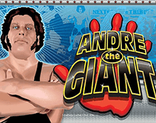 Andre The Giant (Андре Гигант)
