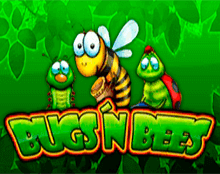 Bugs And Bees (Жуки И Пчелы)